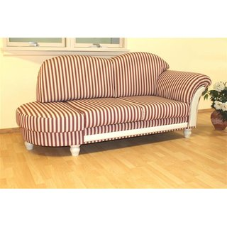 Recamiere - Chaiselongue Borkum