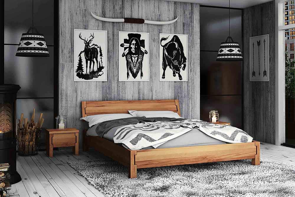Koli Schlafzimmer Kollektion