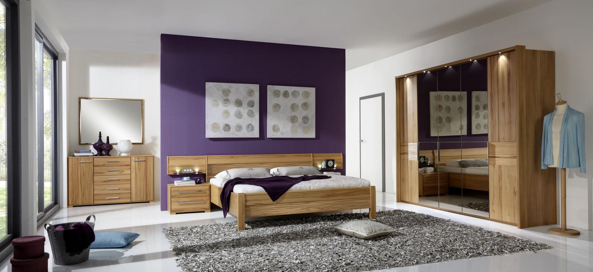 Große Auswahl an Schlafzimmermöbeln